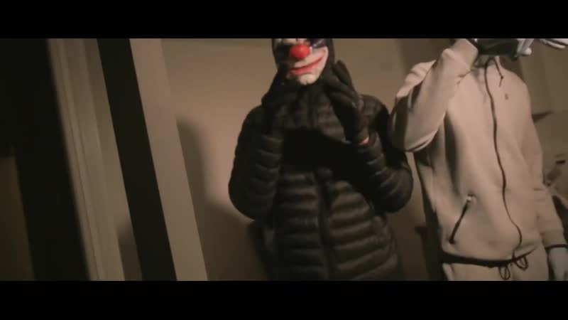 SJ x PS x Digga D x MizOrMac x NitoNB x KK x 30 x AM - The Coldest Linkup 3.0 [Music Video]