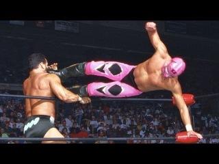 Classic Full-Length Match: Rey Mysterio vs. Dean Malenko: WCW Great American Bash 1996