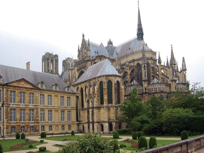 Красивейшие места Франции, изображение №5