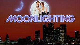 Детективное агентство «Лунный свет» / Детективы на полставки / Moonlighting Opening Titles