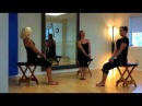 GYROKINESIS at CORE Therapy Pilates Austin Tx