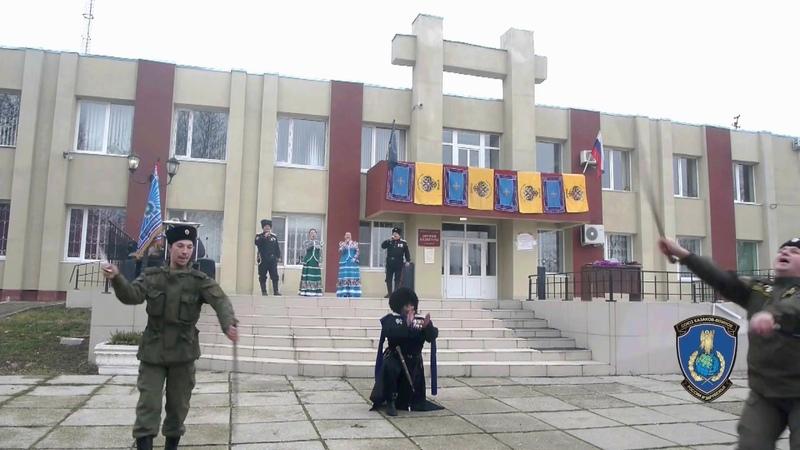Рождественские гуляния в с.Орлином Республика Крым 2020