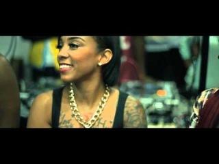 DJ S.R. Ft. K. Camp, Sy Ari Da Kid & Chaz gotti - Strippers song (music video)