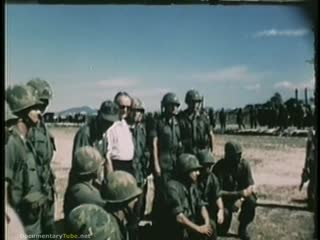 Dirty Secrets of Vietnam: Men of the 101st Airborne Division