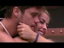 1280x720 Big Brother Brasil Breno e Jaqueline ficam abraçados e trocam carinhos Globo Play