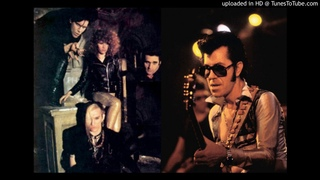 THE CRAMPS - LINK WRAY  I was a rumbling werewolf (DoM mashup)