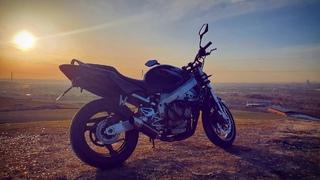 Vlog Episode 1.3 : Купил Honda CBR 600 f4i, Ваня продал корч, мотор с BMW е30 разочаровал...