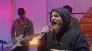 Teddy Swims - Til I Change Your Mind (Live Studio Performance)
