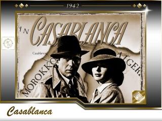 Касабланка / Casablanca (Майкл Кёртиц /Michael Curtiz) 1942, США