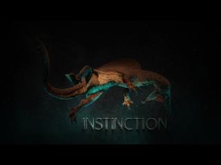 Instinction: вышел трейлер выживалки про динозавров с открытым миром и реалистичной графикой на Unreal Engine 5