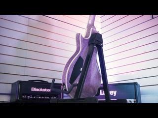 Video by ESP Guitars Official - гитары и басы ESP и LTD