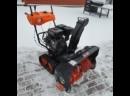 Cнегоуборщика BRAIT BR-T1172EG