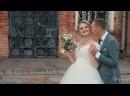 Свадебный клип Андрей и Вера. Видеосъемка видеограф на свадьбу в Липецке. Свадебное видео