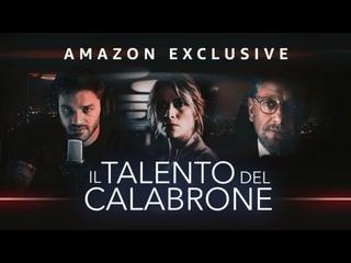 ТАЛАНТ ШМЕЛЯ (2020) IL TALENTO DEL CALABRONE