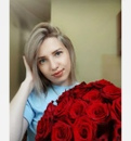 Марина Кошкарева