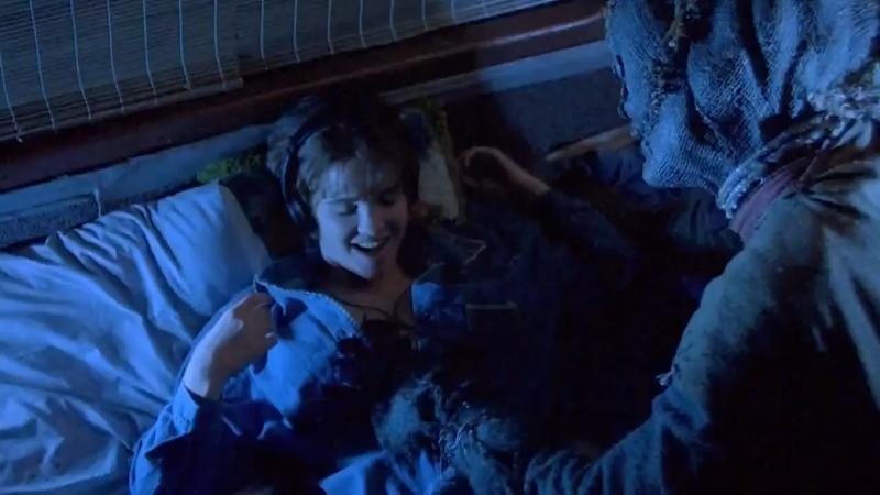 Ночь пугала Ужасы Трэш 1995