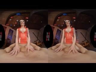 Anna de Ville - Independence Day VR Секс Порно Пизда Анал Sex Porn Pussy Anal Gape POV От первого лица Порнуха Шлюха Проститутка