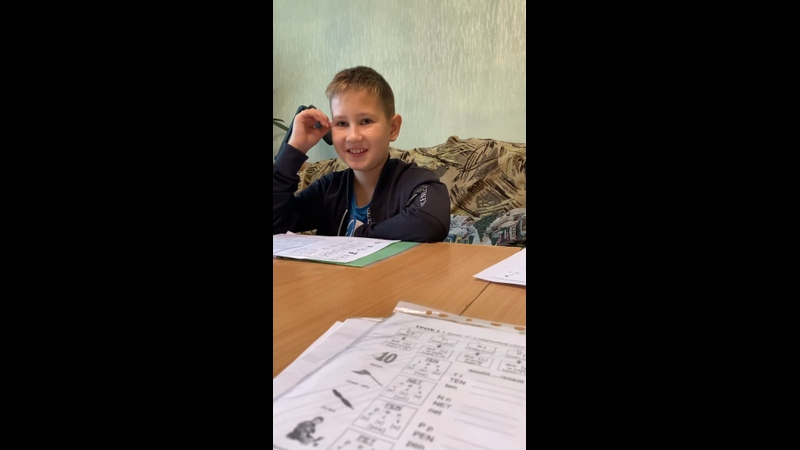 Видео от Английский язык в Крыму