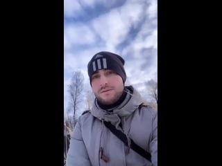 Алексей Безус навестил могилу погибшего брата