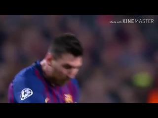 Барселона vs Ливерпуль штрафной удар