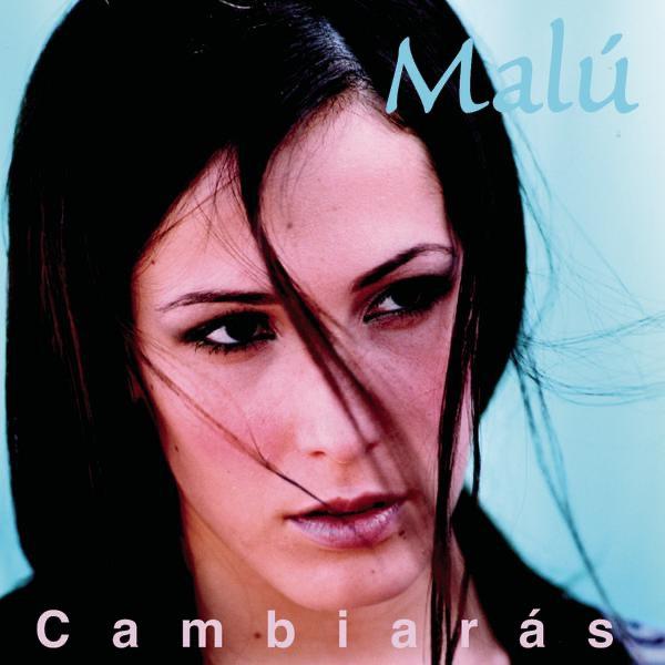 Malú album Cambiarás