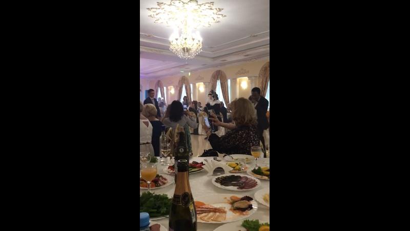Гала ужин в ресторане Версаль Уфа