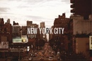 Фотоальбом New York