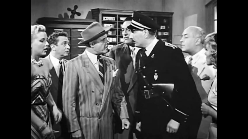 Монте Карло Nous irons à Monte Carlo 1951 режиссер Жан Буайе