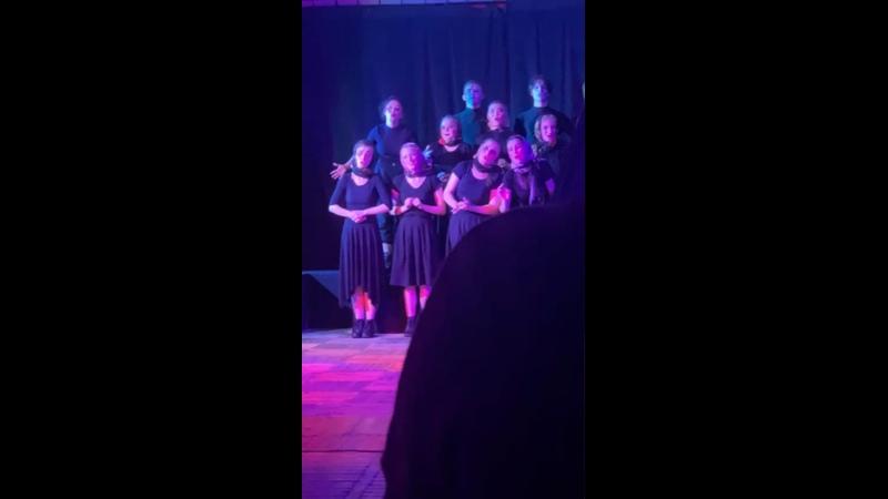 Видео от Вероники Квасовой
