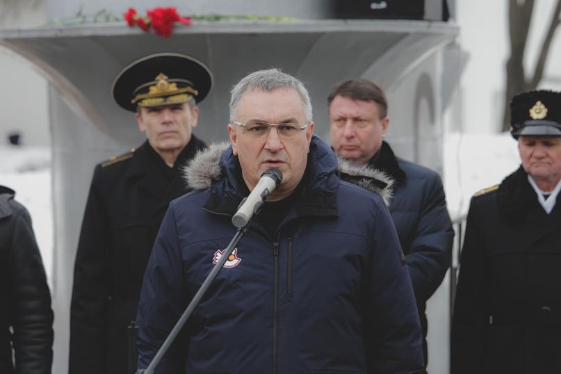 В Нижнем Новгороде отметили День моряка-подводника, изображение №3