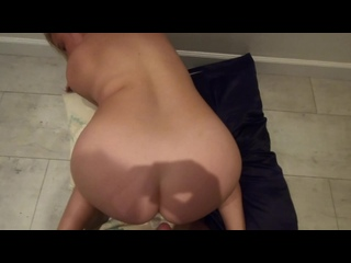 Your Stepmom Seduces and Fucks you before Dinner