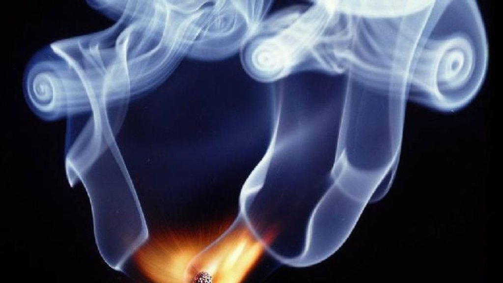 Газовая служба предупреждает: эксплуатация газовой печи при закрытом шибере приводит к печальным последствиям