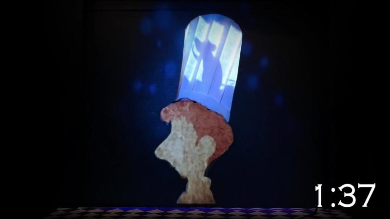 Ratatouille - The TikTok Musical