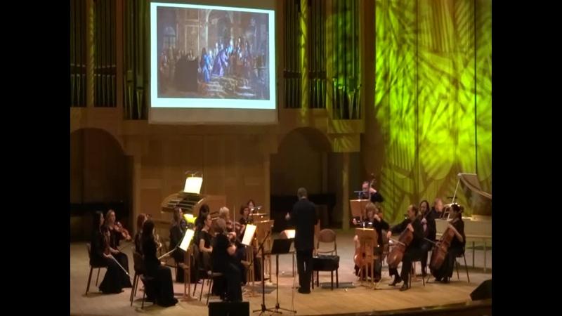 08 02 2021 Самарская филармония Великолепие Версаля 3