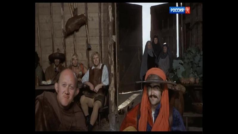 22 08 2020 2210мск HD720 ``Кино на все времена`` ``Кентерберийские рассказы`` Худ ф Италия Франция 1971г