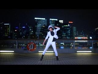【碧音】カイカイ★クレイジーエキサイティングナイト 踊ってみた【オリジナル振付】 - Niconico Video sm38480008