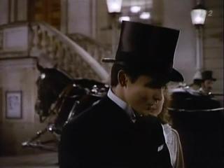ТАНЦОВЩИЦА (1988, немецкий язык) - драма. Масахиро Синода