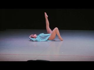 ДТ-2. 03 Паршина Анастасия – «Сансара»
