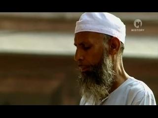 Рай на Земле (4) Ислам (2003) (док. сериал, история, искусство, архитектура, рел