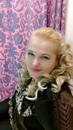 Персональный фотоальбом Алины Шутовой