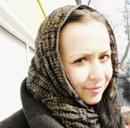 Фотоальбом Лилички Новиковой