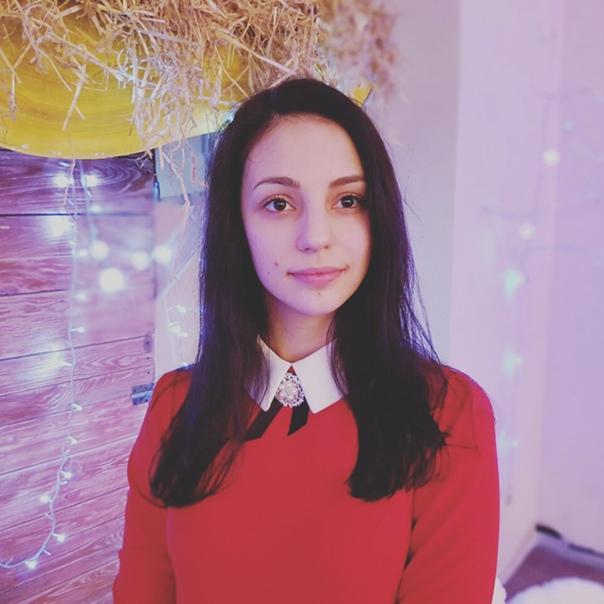 Дарина Лахно, Киев, Украина