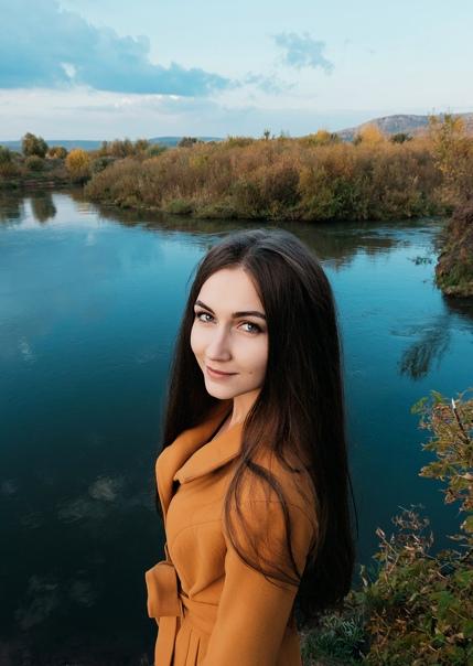Дина Миллер, Альметьевск, Россия