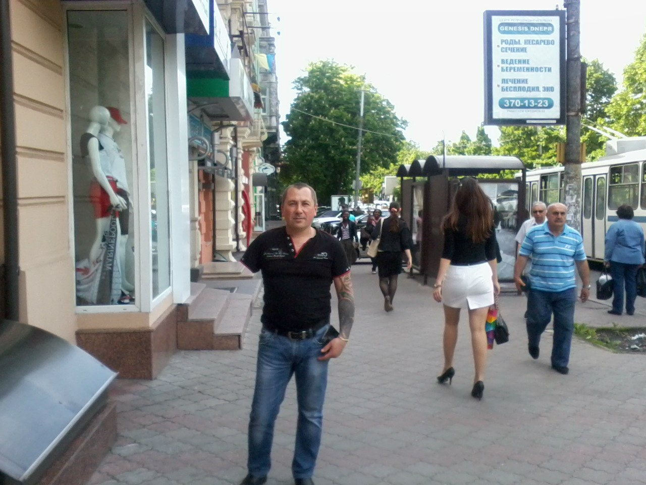 Volodimir Kardoncev, Moscow - photo №13