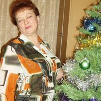 ОльгаРедянова