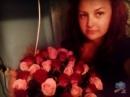 Елена Лузан, Кривой Рог, Украина