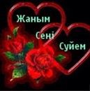 Персональный фотоальбом Мухамеда Баярыстанова