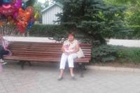 фото из альбома Татьяны Протекторовой, Санкт-Петербург - №13