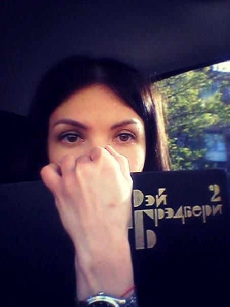 Ольга Чайка, Днепропетровск (Днепр), Украина