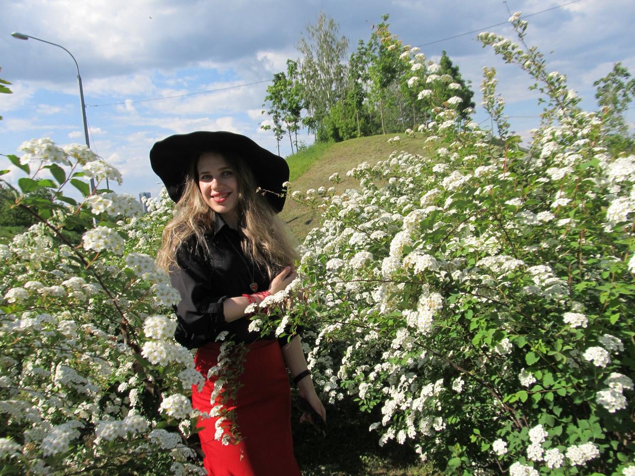 фото из альбома Ксении Гавриловой №4